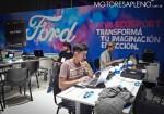 Ford - Hackaton - Campus Party en Tecnopolis 6