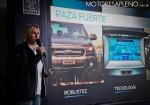 Ford - Ranger Experience - Hipodromo de Palermo 12