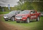 Ford - Ranger Experience - Hipodromo de Palermo 15