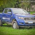Ford - Ranger Experience - Hipodromo de Palermo 17