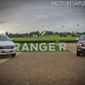 Ford - Ranger Experience - Hipodromo de Palermo 2