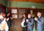 Ford y sus concesionarios reinauguraron en Mendoza su Escuela Rural N27 2