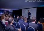 Mercedes-Benz presento los nuevos camiones Actros y Arocs 1