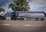 Mercedes-Benz presento los nuevos camiones Actros y Arocs 10