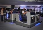 Mercedes-Benz presento los nuevos camiones Actros y Arocs 16