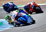 Moto2 - Jerez 2018 - Lorenzo Baldassarri - Kalex