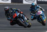 Moto2 - Le Mans 2018 - Francesco Bagnaia - Kalex