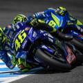 MotoGP - Jerez 2018 - Valentino Rossi - Yamaha
