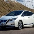 Nissan LEAF - Premiado como Mejor Automovil Electrico
