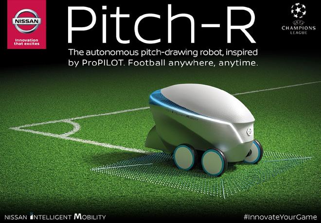 Nissan Pitch-R