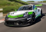 Porsche 911 GT3 R 1