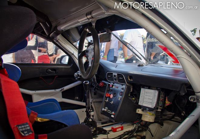 Porsche GT3 Cup Trophy Argentina 4
