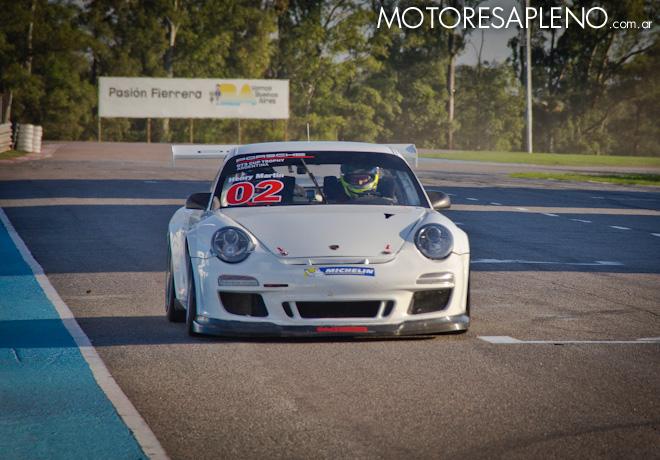 Porsche GT3 Cup Trophy Argentina 5
