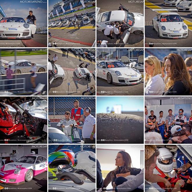 Porsche GT3 Cup Trophy Argentina - Galeria Facebook