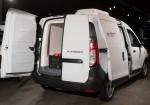 Renault Pro plus y Nuevo Kangoo 2