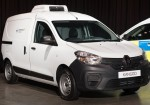 Renault Pro plus y Nuevo Kangoo 3