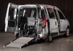 Renault Pro plus y Nuevo Kangoo 4