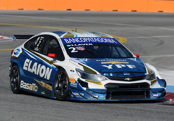 STC2000 - Potrero de los Funes 2018 - Final - Bernardo Llaver - Chevrolet Cruze