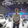 Santiago Labella - Gerente de Comunicaciones de Ford Argentina