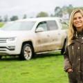 TC Pick Up - Amarok V6 sera el vehiculo de rescate de la categoria 2