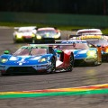 WEC - 6 hs de Spa-Francorchamps 2018 - Ford GT