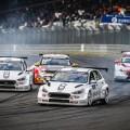 WTCR - Nurburgring - Alemania 2018 - Carrera 1 - Yvan Muller - Hyundai i30 N TCR