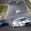 WTCR - Nurburgring - Alemania 2018 - Carrera 3 - Thed Bjork - Hyundai i30 N TCR