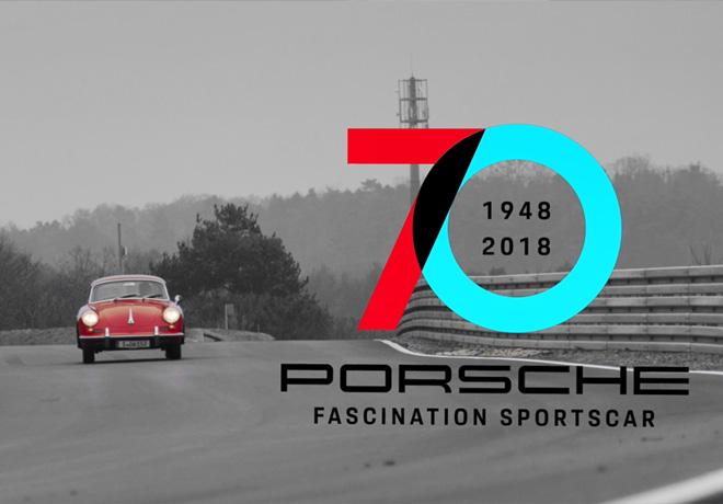 Varias leyendas de Porsche hablan de una leyenda.