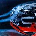 Audi e-tron prototype con una aerodinamica decisiva 1