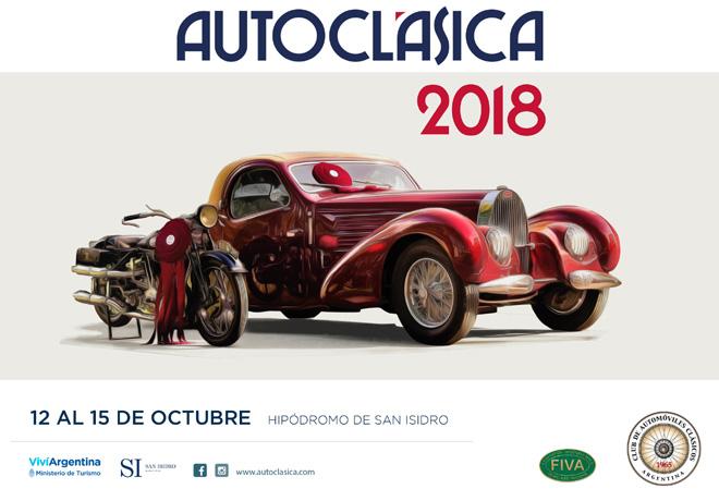 Autoclasica 2018