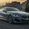 BMW Serie 8 Coupe 1