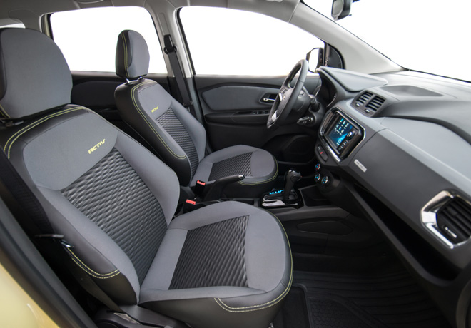 Chevrolet Spin Activ 2