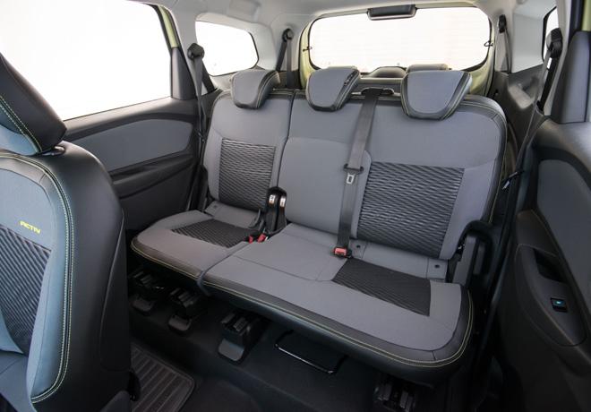 Chevrolet Spin Activ 5