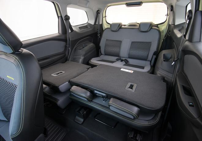 Chevrolet Spin Activ 6