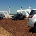 Chevrolet en Agroactiva 2018