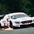 DTM - Hungaroring 2018 - Carrera 1 - Paul Di Resta - Mercedes-AMG C 63 DTM