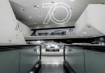 Exposicion especial 70 anios de autos deportivos en el Museo Porsche 2