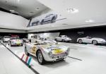 Exposicion especial 70 anios de autos deportivos en el Museo Porsche 4