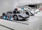 Exposicion especial 70 anios de autos deportivos en el Museo Porsche 5