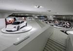 Exposicion especial 70 anios de autos deportivos en el Museo Porsche 7