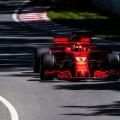 F1 - Canada 2018 - Clasificacion - Sebastian Vettel - Ferrari