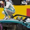 F1 - Francia 2018 - Clasificacion - Lewis Hamilton - Mercedes GP