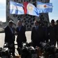 FCA dona 45 motores a escuelas tecnicas de la Provincia de Cordoba