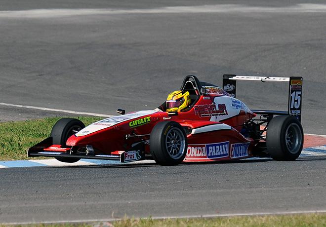 FR20 - Rafaela 2018 - Carrera 1 - Exequiel Bastidas - Tito-Renault