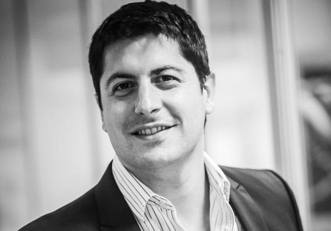 Fernando Rios - Director de Ventas de Scania Argentina