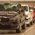 Fiat Cronos supero las 30 mil unidades producidas en Cordoba