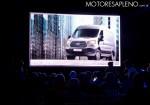 Ford - Presentacion Nueva Transit 1