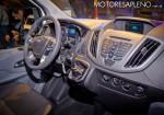 Ford - Presentacion Nueva Transit 10