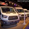 Ford - Presentacion Nueva Transit 2