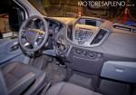 Ford - Presentacion Nueva Transit 9